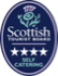Scottish Tourist Board 4 Star
